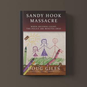 Book: Sandy Hook Massacre