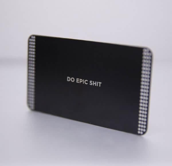 Man Card - Do Epic Sh*t